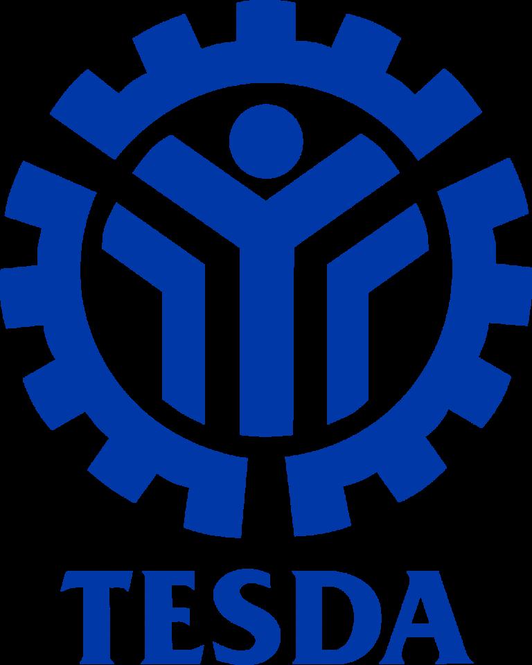 TESDAロゴ